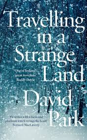 David Park Travelling...