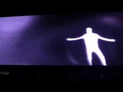 U2 Blackout