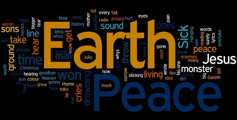 Peace-on-earth-u2