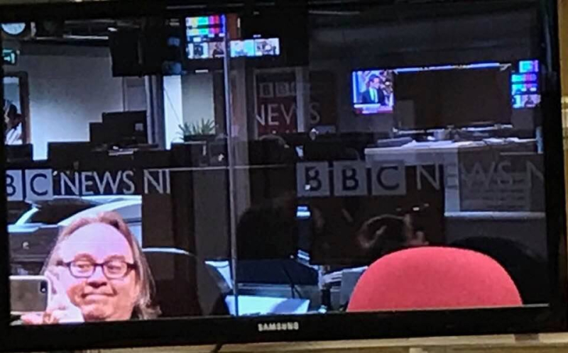 Stocki at BBC Periphery