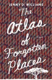 The Atlas... Jenny D