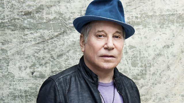 Paul Simon 2