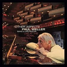 SOUL SURMISE: PAUL WELLER - OTHER ASPECTS