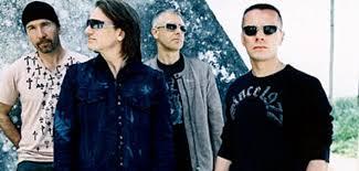 U2 cedars
