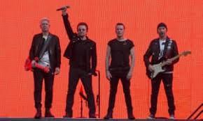 U2 RED