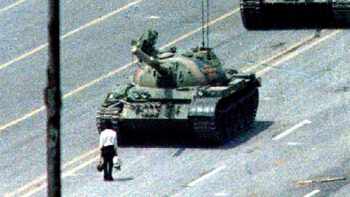 Tiananmen Sq