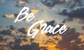 Be Grace