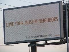 Love Your Muslim Neighbour