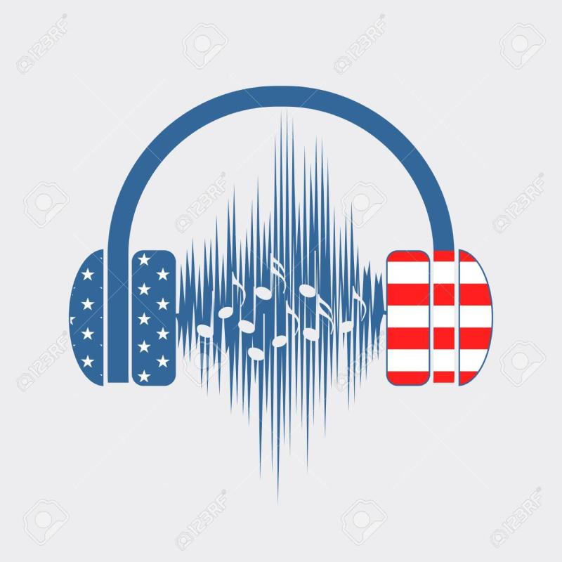 American headphones