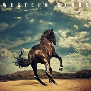 Bruce Springsteen_WesternStars
