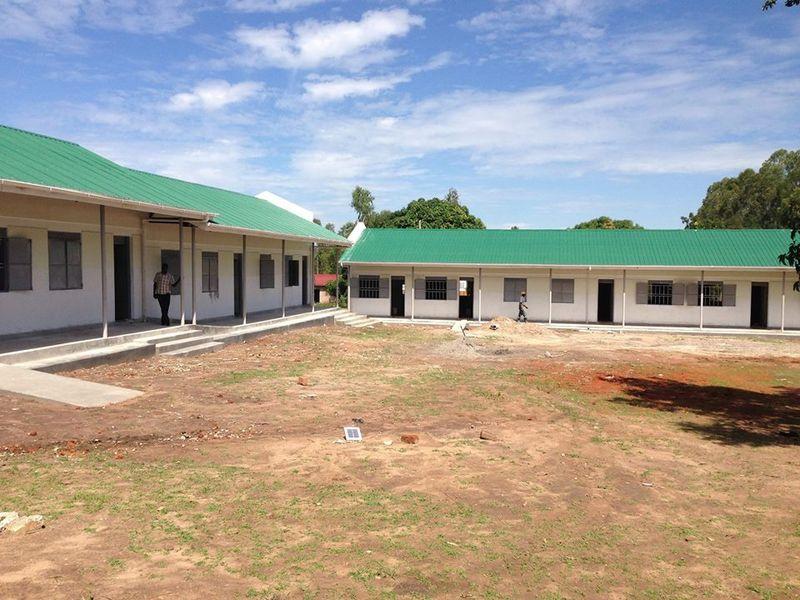Onialeku School