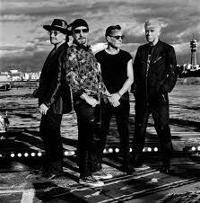 U2 Chilled 1