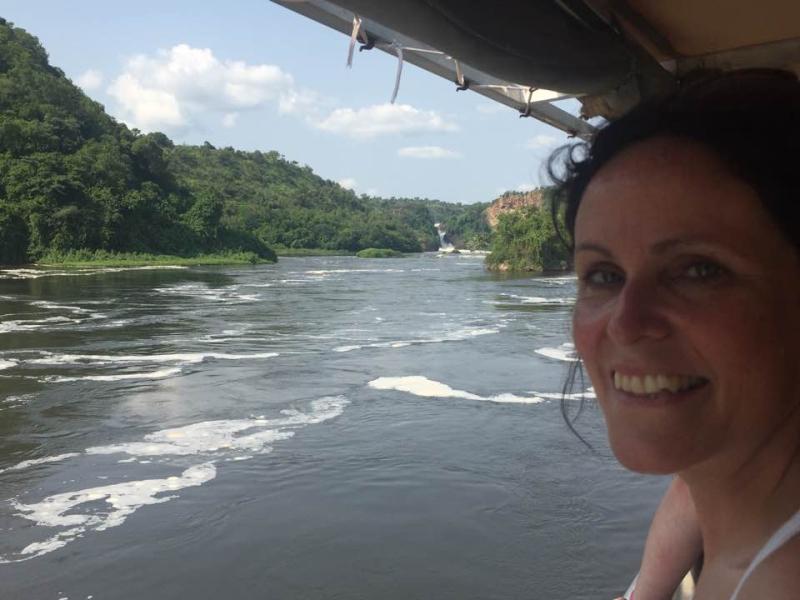 Jani Falls