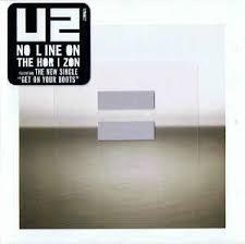 U2 No Line