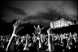 U2 at Slane