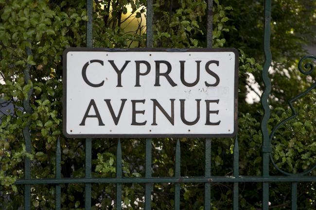 Cyprus Avenue.jpg.gallery