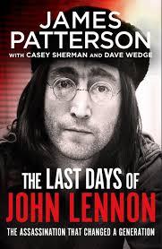 Patterson on Lennon