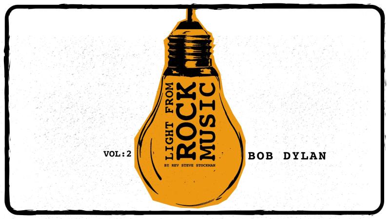 Vol 2 Bob Dylan