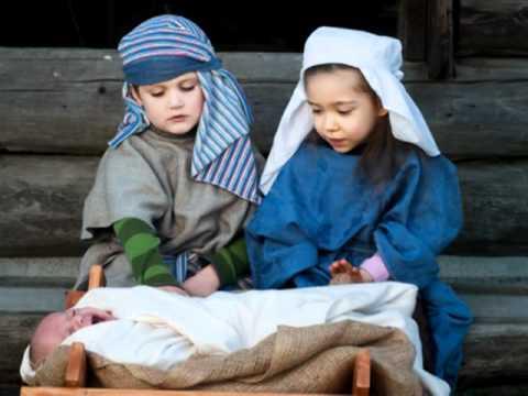 Child nativity
