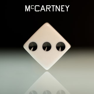 McCartney III_Paul McCartney