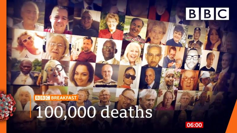100 000 deaths