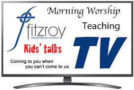 Fitzroy TV