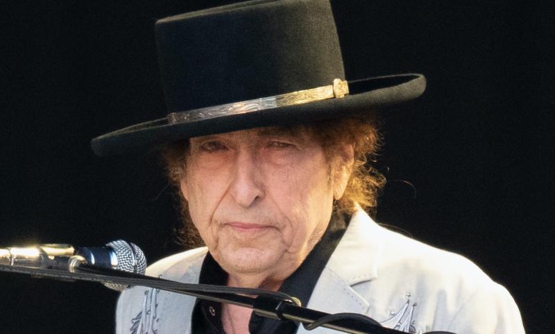 Bob-dylan hat