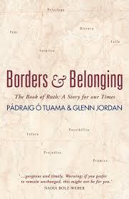 Borders and Belonging