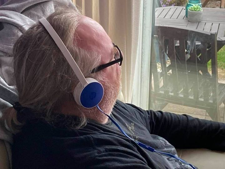 Stocki headphones